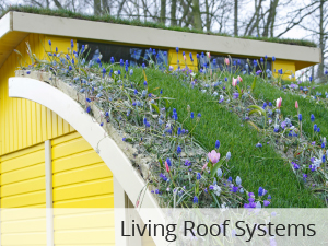 Living Roof Systems