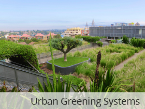 Urban Greening Systems