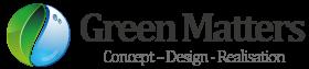 Green Matters Logo